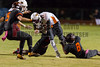 Boone Braves @ Winter Park Wildcats Varsity Football   -  2015 - DCEIMG-2008