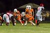 Edgewater Eagels  @ Boone Braves Varsity Football  Battle for the Barrell -  2015 - DCEIMG-4022