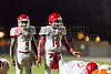 Edgewater Eagels  @ Boone Braves Varsity Football  Battle for the Barrell -  2015 - DCEIMG-4070