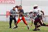 Boone Braves Spring Football Game  - 2016  - DCEIMG-0649