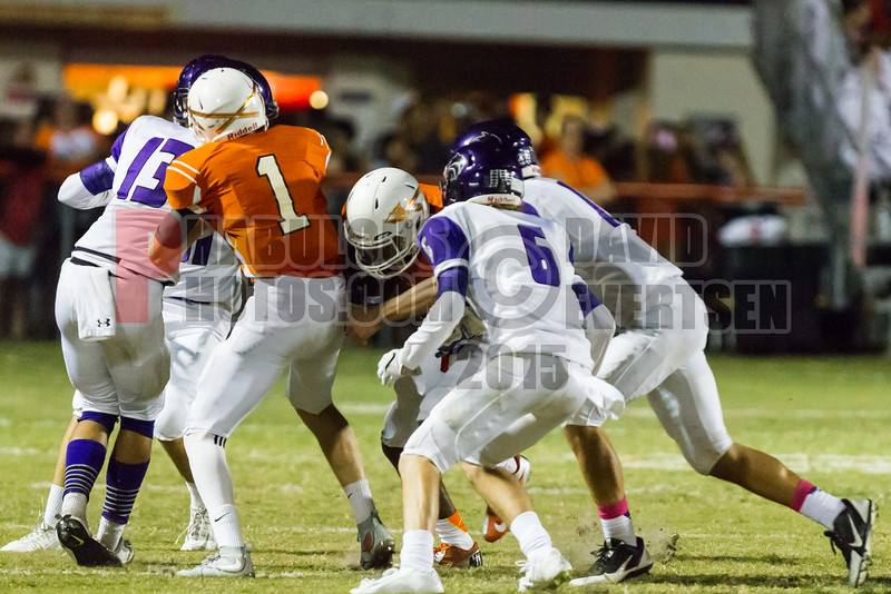Timber Creek Wolves  @ Boone Braves Varsity Football   -  2015 - DCEIMG-0286
