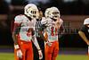 Boone Braves @ Wekiva Mustangs Varsity Football -  2015 - DCEIMG-8746
