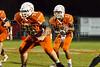 Lake Nona Lions @ Boone Braves Varsity Football -  2015 - DCEIMG-6311