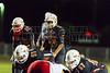 Lake Brantely Patriots @ Boone Braves Varsity Football - 2015 - DCEIMG-7670
