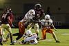 Boone Braves @ Wekiva Mustangs Varsity Football -  2015 - DCEIMG-8811