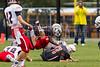 Lake Brantely Patriots @ Boone Braves Varsity Football - 2015 - DCEIMG-7446