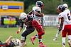 Lake Brantely Patriots @ Boone Braves Varsity Football - 2015 - DCEIMG-7430