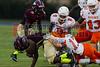 Boone Braves @ Wekiva Mustangs Varsity Football -  2015 - DCEIMG-8660
