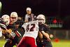Lake Brantely Patriots @ Boone Braves Varsity Football - 2015 - DCEIMG-7671