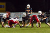 Lake Brantely Patriots @ Boone Braves Varsity Football - 2015 - DCEIMG-7747
