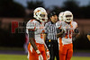 Boone Braves @ Wekiva Mustangs Varsity Football -  2015 - DCEIMG-8747