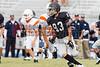 Boone Braves @ Lake Nona Lions Junior Varsity Football  -  2015 - DCEIMG-4947