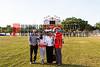 Boone Braves  Girls Varsity Flag Football  Senior Night   - 2016  - DCEIMG-9501