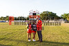 Boone Braves  Girls Varsity Flag Football  Senior Night   - 2016  - DCEIMG-9495