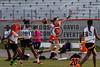 Boone Braves  Girls Varsity Flag Football  Senior Night   - 2016  - DCEIMG-9634