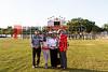 Boone Braves  Girls Varsity Flag Football  Senior Night   - 2016  - DCEIMG-9502