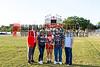 Boone Braves  Girls Varsity Flag Football  Senior Night   - 2016  - DCEIMG-9505