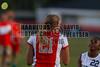 Boone Braves  Girls Varsity Flag Football  Senior Night   - 2016  - DCEIMG-9646