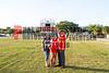 Boone Braves  Girls Varsity Flag Football  Senior Night   - 2016  - DCEIMG-9503