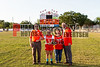Boone Braves  Girls Varsity Flag Football  Senior Night   - 2016  - DCEIMG-9499