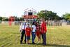 Boone Braves  Girls Varsity Flag Football  Senior Night   - 2016  - DCEIMG-9508