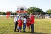 Boone Braves  Girls Varsity Flag Football  Senior Night   - 2016  - DCEIMG-9507