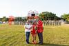 Boone Braves  Girls Varsity Flag Football  Senior Night   - 2016  - DCEIMG-9509