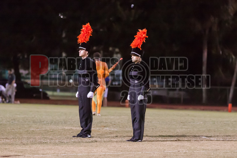 Sound of the Braves - Boone Braves @ Winter Park Wildcats -  2015 - DCEIMG-8611