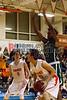 Oak Ridge Pioneers  @ Boone Braves Boys Varsity Basketball  - 2017 -DCEIMG-0178