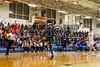 Oak Ridge Pioneers  @ Boone Braves Boys Varsity Basketball  - 2017 -DCEIMG-0092