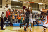 Oak Ridge Pioneers  @ Boone Braves Boys Varsity Basketball  - 2017 -DCEIMG-0113