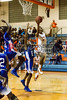 West Orange Warriors  @ Boone Braves Boys Varsity Basketball  - 2017 -DCEIMG-9987