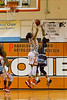 Dr  Phillips Panthers @ Boone Braves Girls Varsity Basketball  - 2017 -DCEIMG-3709