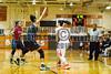 Evans Trojans  @ Boone Braves Girls  Varsity Basketball  - 2017 -DCEIMG-5504