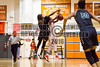 Evans Trojans  @ Boone Braves Girls  Varsity Basketball  - 2017 -DCEIMG-5782