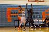 Evans Trojans  @ Boone Braves Girls  Varsity Basketball  - 2017 -DCEIMG-5493
