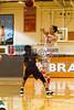 Evans Trojans  @ Boone Braves Girls  Varsity Basketball  - 2017 -DCEIMG-5499