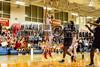 Evans Trojans  @ Boone Braves Girls  Varsity Basketball  - 2017 -DCEIMG-5735