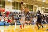 Evans Trojans  @ Boone Braves Girls  Varsity Basketball  - 2017 -DCEIMG-5734