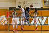 Dr  Phillips Panthers @ Boone Braves Girls Varsity Basketball  - 2017 -DCEIMG-3539