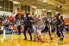 Evans Trojans  @ Boone Braves Girls  Varsity Basketball  - 2017 -DCEIMG-5744