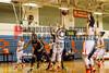Evans Trojans  @ Boone Braves Girls  Varsity Basketball  - 2017 -DCEIMG-5626
