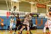 Evans Trojans  @ Boone Braves Girls  Varsity Basketball  - 2017 -DCEIMG-5625