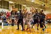 Evans Trojans  @ Boone Braves Girls  Varsity Basketball  - 2017 -DCEIMG-5745