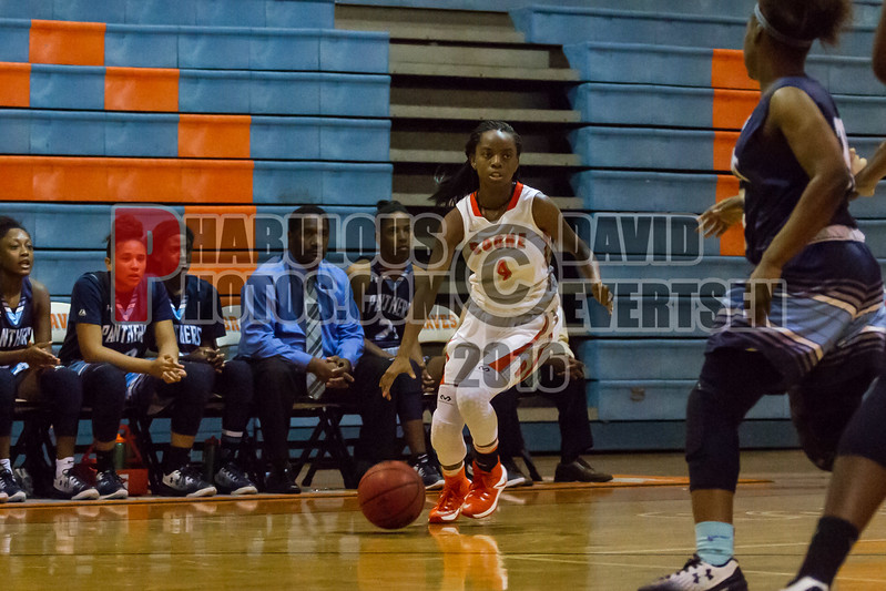 Dr  Phillips Panthers @ Boone Braves Girls Varsity Basketball  - 2017 -DCEIMG-3433