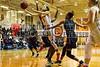 Evans Trojans  @ Boone Braves Girls  Varsity Basketball  - 2017 -DCEIMG-5752