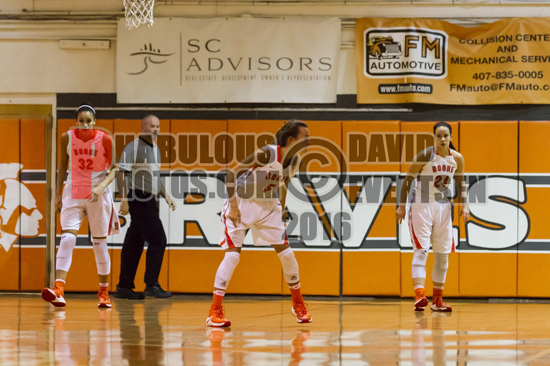 Dr  Phillips Panthers @ Boone Braves Girls Varsity Basketball  - 2017 -DCEIMG-3516