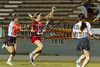 Lake Highland Highlanders @ Boone Braves Girls Varsity Lacrosse - 2017 -DCEIMG-2434