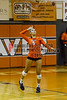 Edgewater Eagles @ Boone Braves Varsity volleyball Senior Night - 2016 -DCEIMG-9219