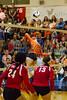 Edgewater Eagles @ Boone Braves Varsity volleyball Senior Night - 2016 -DCEIMG-9029